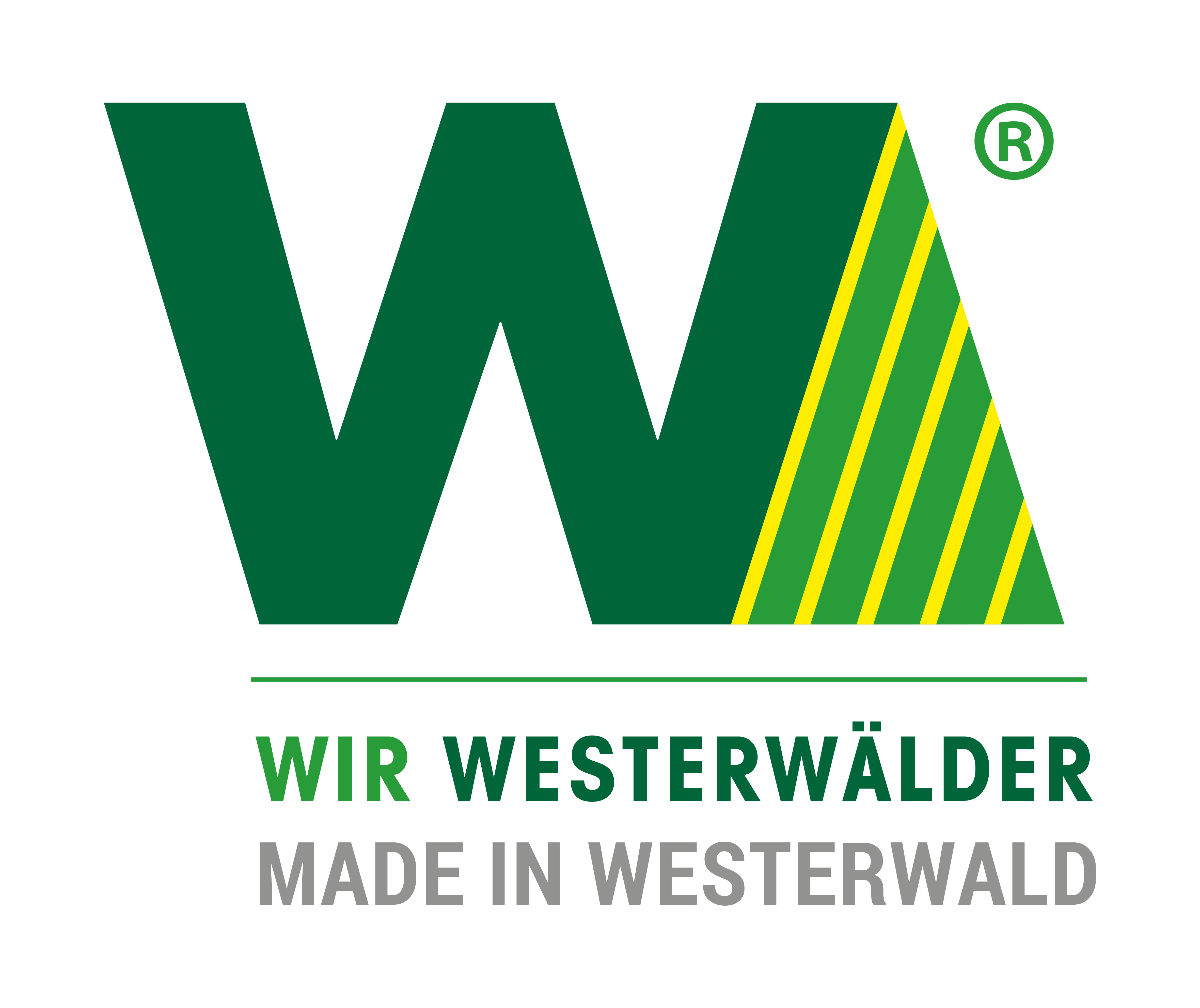 LOGO Made in Westerwald